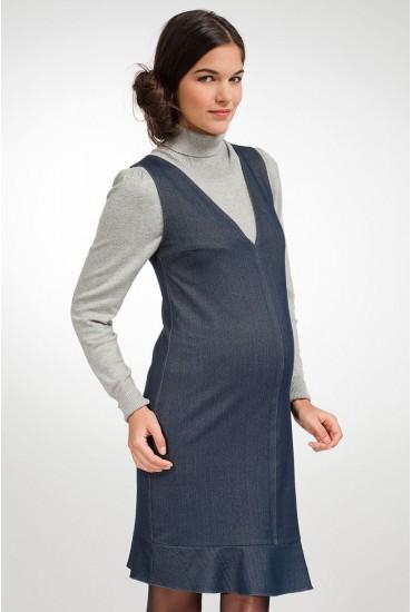 Robe chasuble de grossesse