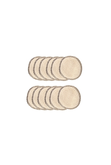 disques démaquillants bio lavables