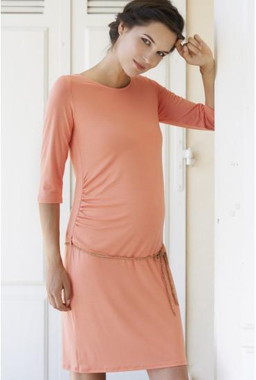 robe de grossesse tee shirt