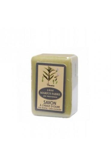 Savonnette à l'huile d'olive à la verveine
