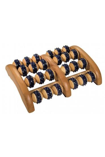 Rouleau de massage pour pieds 2x4