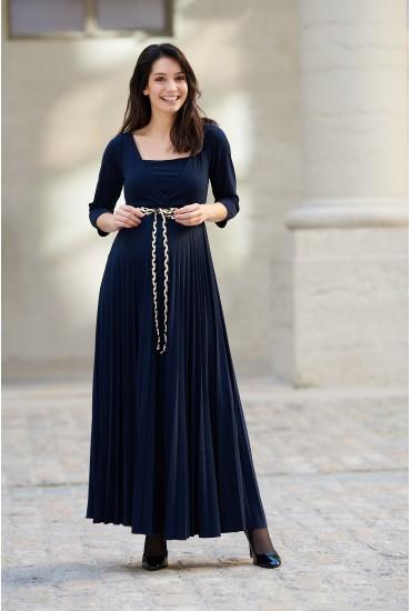 Robe longue grossesse Imani
