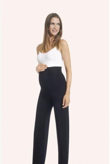 Pantalon grossesse taille haute