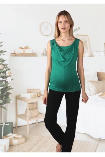 Pyjama de grossesse et allaitement MARIE