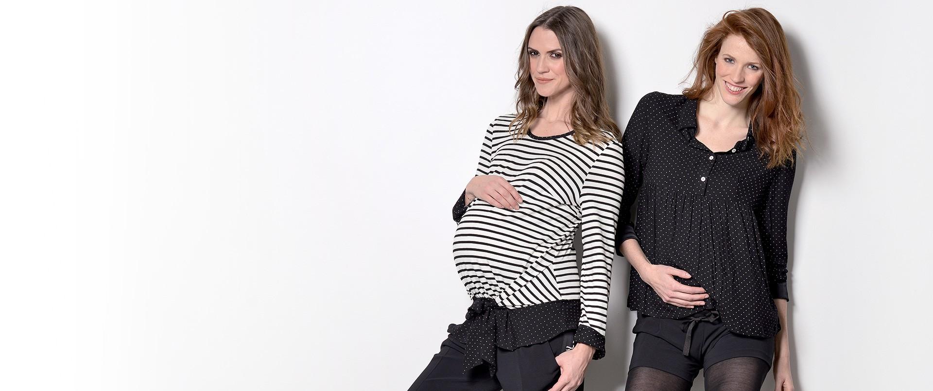La mode incontournable pour les futures mamans